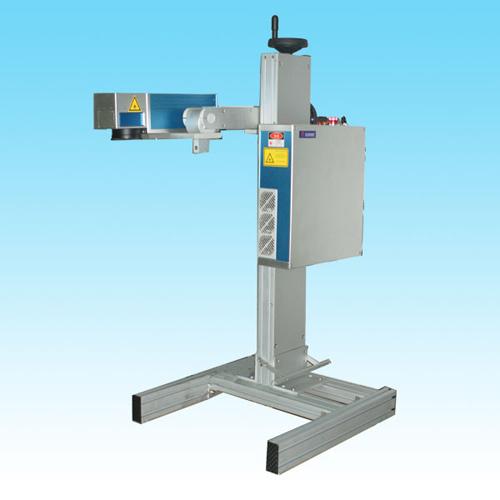 D2010光纤喷码机